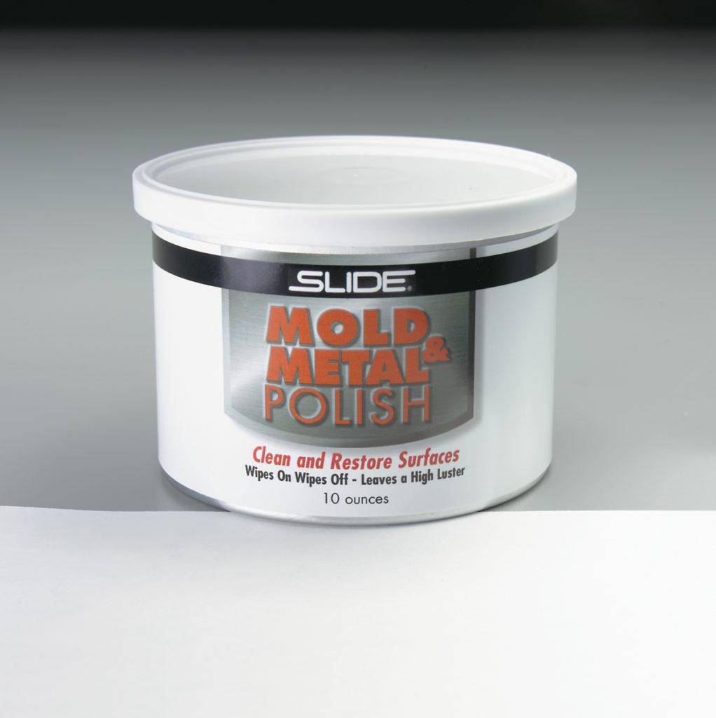 40000 mold and metal polish