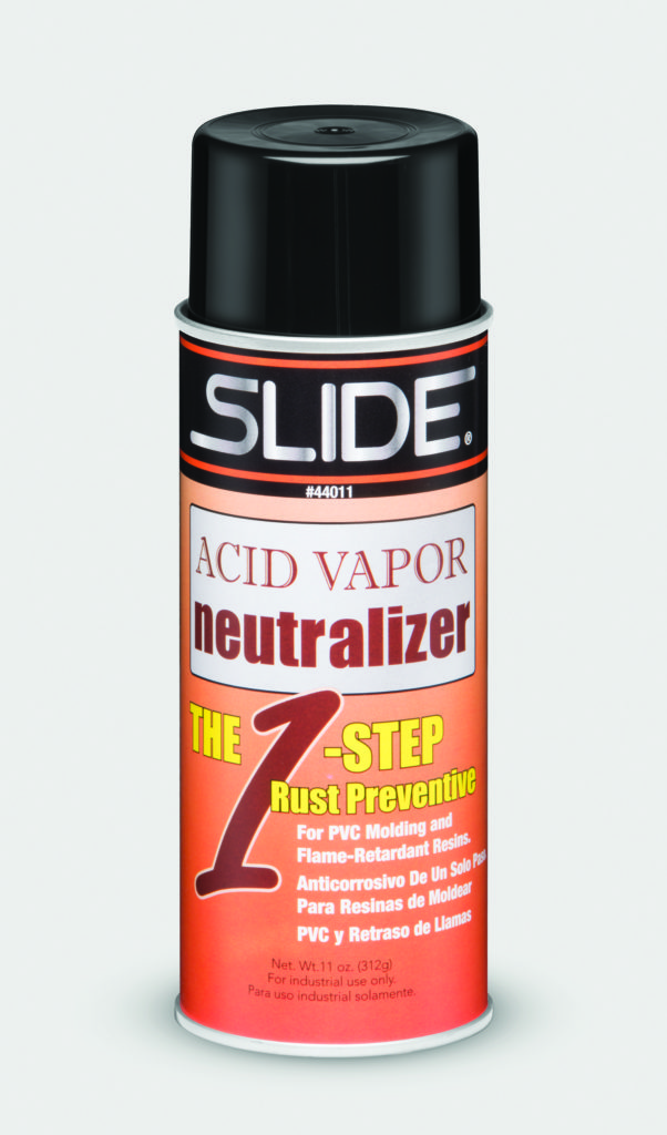 44011P Acid-Vapor-Neutralizer