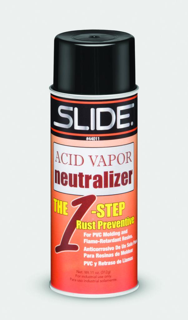 44011P Acid-Vapor-Neutralizer