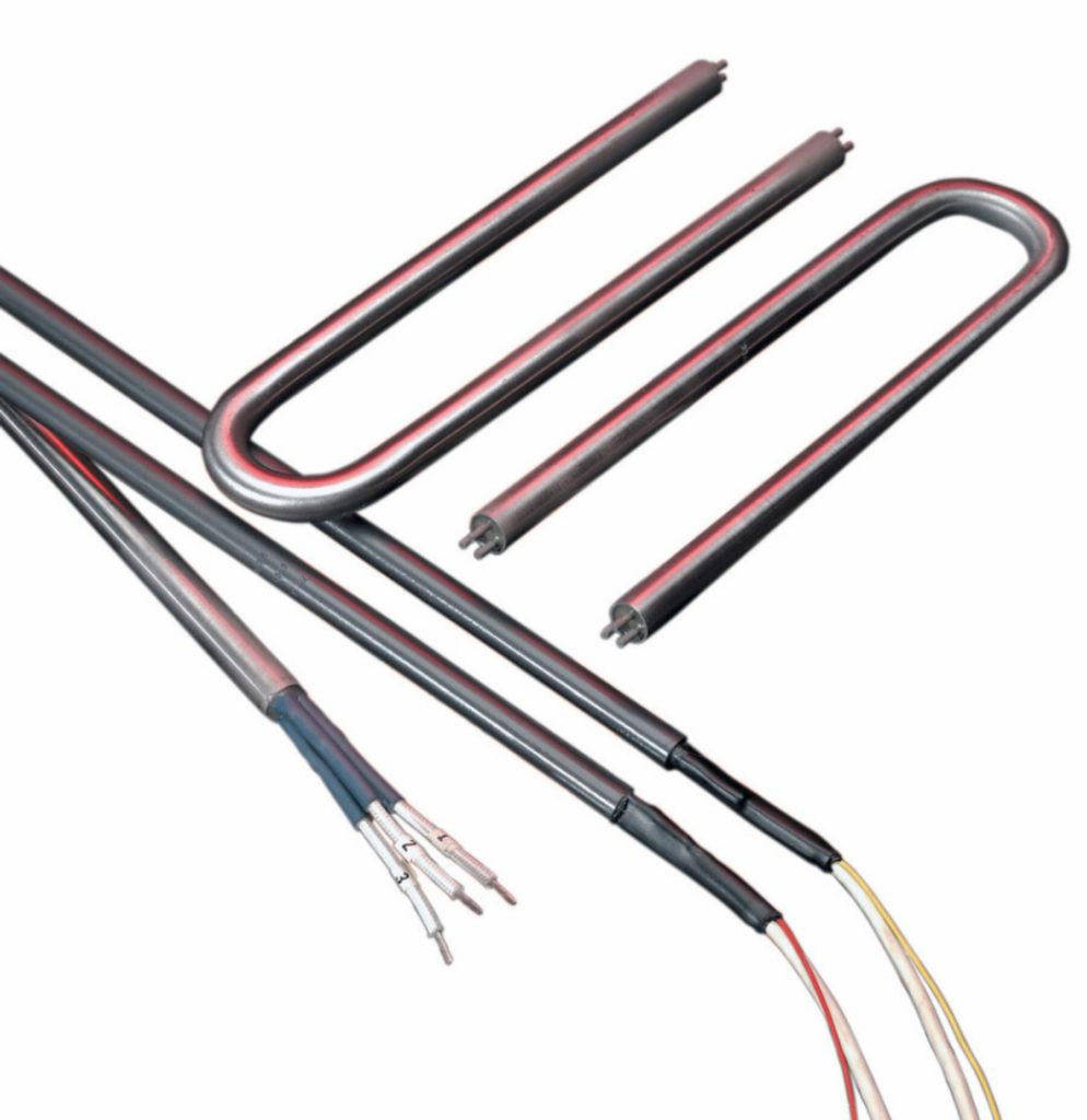 Tubular Heaters #1