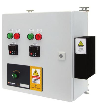 Watconnect C-1 Mini 2 Zone Panel