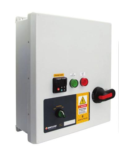 Watconnect C1 Mini 1 Zone Panel 2019-06-21_155802