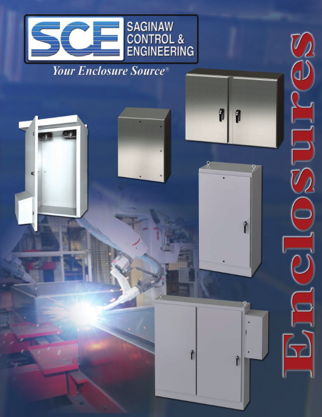 #1 - Enclosures Catalog