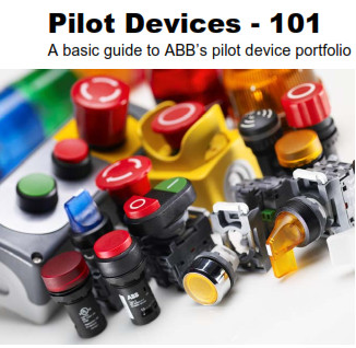 #3 - Pilot Devices Catalog
