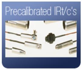 #3 - Precalibrated IRTC's