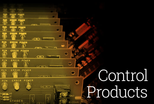 #1 - Control Products