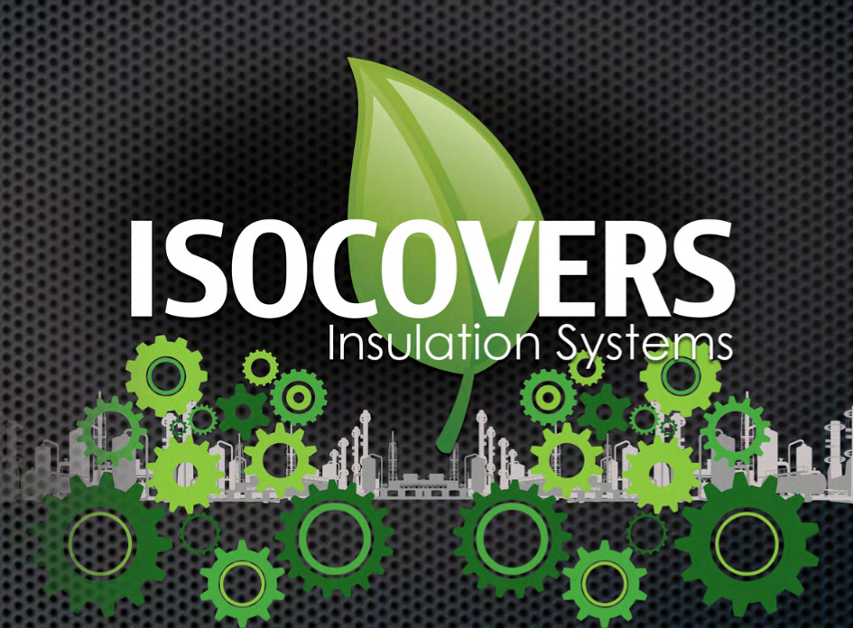 #3 - Isocovers