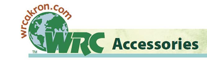 WRC Accessories